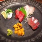 一刻堂 春吉にあるお魚の美味しい居酒屋さん 福岡市中央区