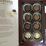 Guylian(ギリアン)グアムのお土産の美味しいチョコレート