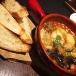 【Aperitivo(アペリティーボ)】福岡市西区姪浜のオシャレで美味しいカフェバー