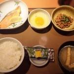 やよい軒 24時間営業の定食屋さんでおいしい朝ご飯 福岡市