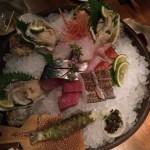 イムリ(IMURI)桜坂の夜景が綺麗で雰囲気の良い和食屋さん 福岡市中央区
