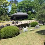 「二条城」京都の素晴らしいお庭が眺められる立派なお城【京都市】