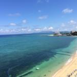 「ホテルモントレ沖縄」恩納村で新しくて綺麗なリゾートホテル【沖縄県国頭郡】