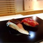 「開(ひらき)」薬院の大将との会話が楽しいお手軽価格のお寿司屋さん【福岡市中央区】