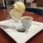 「カフェ・ラバール」小倉井筒屋で1人でも気軽に一休みできるカフェ【北九州市】