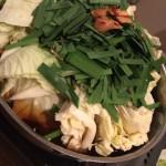 「一慶」西中洲の安くて美味しいもつ鍋屋さん【福岡市中央区】