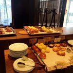 「ジャルダンマルス」リバレインのパン食べ放題の美味しい贅沢ランチ【福岡市博多区】