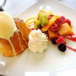 「Anju(アンジュ)」ビオロでフレンチトーストが食べれるソファ席のあるカフェ【福岡市中央区】