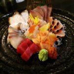 「弁天堂」大名のハンバーグが美味しい美味しい居酒屋さん【福岡市中央区】