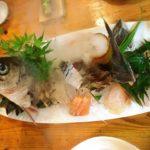 「活海酒」警固のお刺身が美味しい居酒屋さん【福岡市中央区】