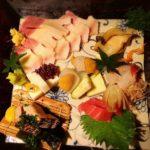 「くーた」西中洲でお刺身が美味しい高級居酒屋さん【福岡市中央区】