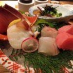 「ほたる」西中洲のお刺身がおいしい居酒屋さん【福岡市中央区】