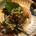 「鯛茶や」中洲でシメにピッタリ!朝8時まで開いている鯛茶漬け屋さん【福岡市博多区】