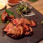 「鳥史」赤坂の大人な雰囲気の美味しい焼き鳥屋さん【福岡市中央区】