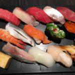 「すしざんまい」天神でお寿司ランチで昼飲み【福岡市中央区】