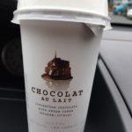 「ショコラオレ」セブンの甘くて美味しいチョコレートドリンク【セブンイレブン】