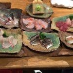 「ビッグヘビーキッチン」警固でお刺身が美味しい大人の居酒屋さん【福岡市中央区】