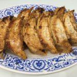 「餃子の王将」平尾で1人でも行きやすい安くて美味しい中華定食【福岡市中央区】