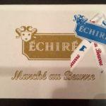 「エシレ ガレット エシレ&サブレヴァニーユ」プレゼントにピッタリ!可愛くておいしいバター濃いクッキー【大阪市】