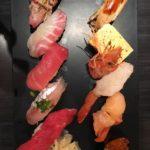 「すしざんまい」天神で寿司ランチ【福岡市中央区】