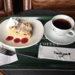 「ロバーツコーヒー」フォレオ博多のゆっくりできるカフェ【福岡市博多区】