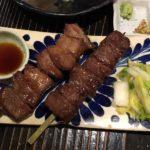 「たんか」清川のタンが美味しい人気店【福岡市中央区】