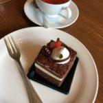 「グランカフェ」西鉄グランドホテルでゆっくりティータイム【福岡市中央区】