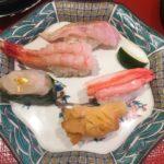 「金沢まいもん寿司」マークイズももちの人気回転寿司【福岡市中央区】