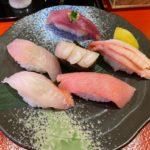 「金沢まいもん寿司 福岡マークイズももち」美味しい回転寿司の人気店【福岡市中央区】