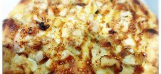 ピザクック 美味しいピザ 出前