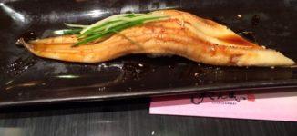 「すしざんまい」天神で夜中に便利な24時間営業のお寿司 福岡市中央区