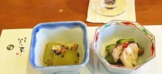 なな草 西中洲の川が見える小料理屋さん 福岡市博多区