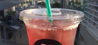 「ハイビスカスティー」35コーヒーのあっさりして飲みやすい紅茶【沖縄】
