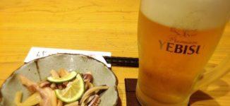 「かん家」祇園のアットホームな居酒屋さん【福岡市博多区】