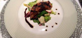 「塩胡椒」熊本の安くて美味しいフランス料理【熊本市中央区】