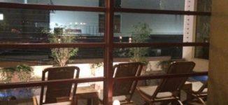 「BACCHUS BASSIN(バキュース バサン)」大名プラザホテルの雰囲気の良い落ち着いたバー【福岡市中央区】