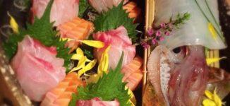 「海山邸」大名のTHE SHOPにある個室で飲み放題がある安い居酒屋さん【福岡市中央区】