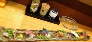 「大玖(だいく)」祇園の大分料理の美味しい居酒屋さん【福岡市博多区】