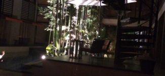 「オンザデッキ バーラウンジ」ウィズザスタイルのオシャレで大人の雰囲気のバー【福岡市博多区】