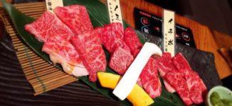 「ヌルボン」福重の気軽に行ける食べ放題もある焼き肉屋さん【福岡市西区】