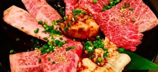 「清香園」姪浜で美味しい焼肉ランチ【福岡市西区】