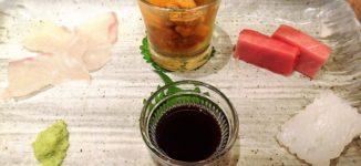 「桜寿司」大濠のお刺身・ウニが美味しい遊び心がある創作寿司屋さん【福岡市中央区】
