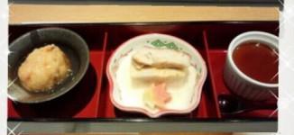 一椿 コレット井筒屋 北九州市小倉