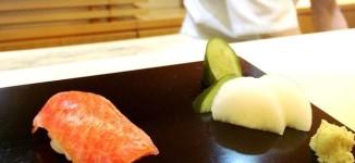 「開」薬院の安くて美味しいオススメのお寿司屋さん【福岡市中央区】