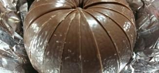 「オレンジミルク」ミルク味が美味しい、食べると止まらない美味しいチョコレート【テリーズ】