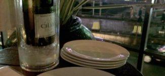 「ルーツアーバンリゾート」中洲でテラス席から中洲の夜景が見えるダイニングバー【福岡市博多区】