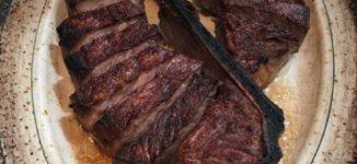 「ウルフギャング」グランドハイアットで美味しい熟成肉の贅沢ランチ【福岡市中央区】