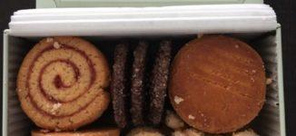 「ブルターニ クッキーアソルティ」パッケージがかわいい東京のお土産クッキー【ビスキュイテリエブルトンヌ】
