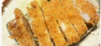 きんのつる 総菜食べ放題のとんかつ屋さん 福岡市西区