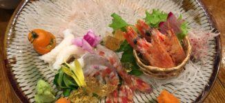 「藤よし」春吉で刺身が美味しい人気焼き鳥屋さん【福岡市中央区】